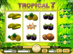 Tropical 7